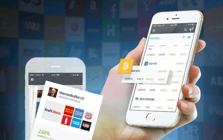Bitcoin online traden mit nextmarkets