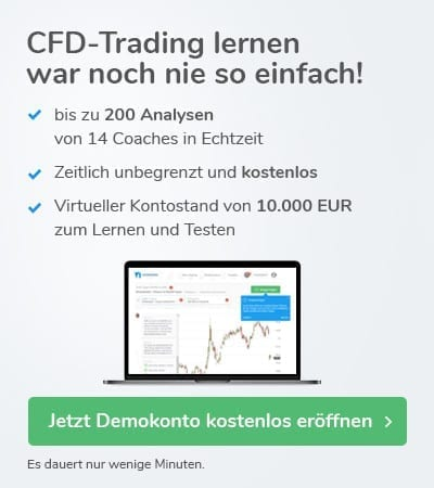 CFD-Trading lernen