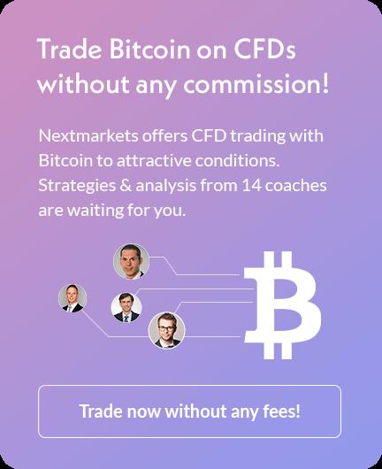 Bitcoin CFDs at nextmarkets