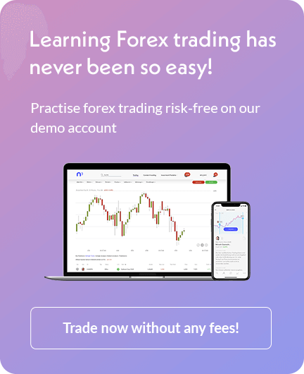 Learn forex trading with Nextmarkets