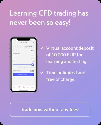 CFD trading - Nextmarkets
